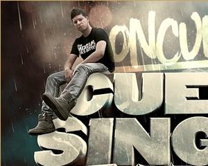 cuey sings the blues mixtape